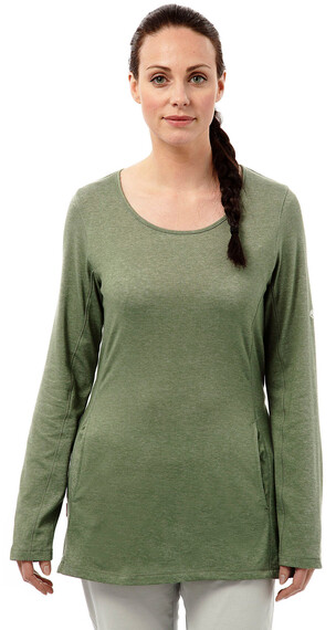 Craghoppers Nosilife Bailly Tunic Women Soft Moss Ml